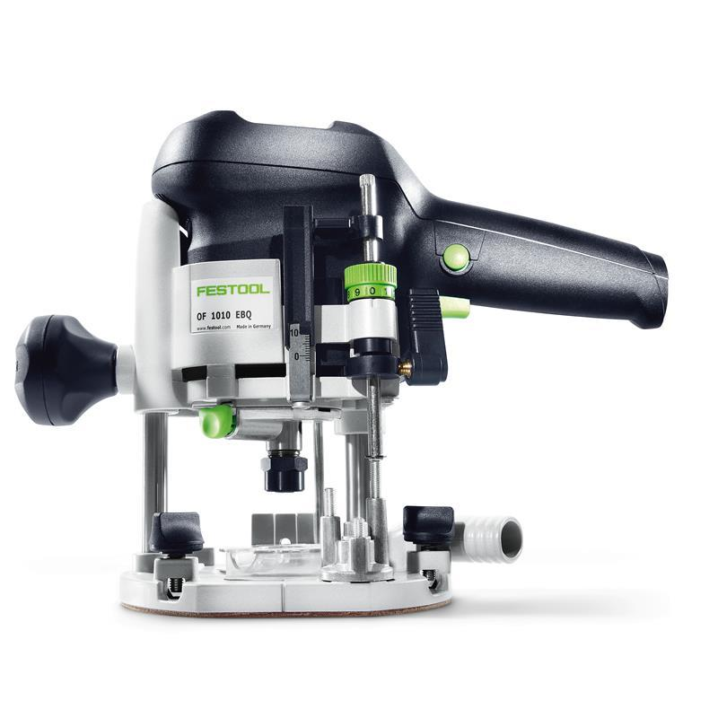 festool festo oberfr se of 1010 ebq plus 574335 ebay. Black Bedroom Furniture Sets. Home Design Ideas