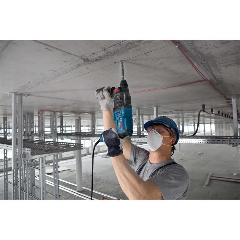 bosch bohrhammer gbh 2 20 d sds plus bis 20mm bohr in beton im koffer ebay. Black Bedroom Furniture Sets. Home Design Ideas