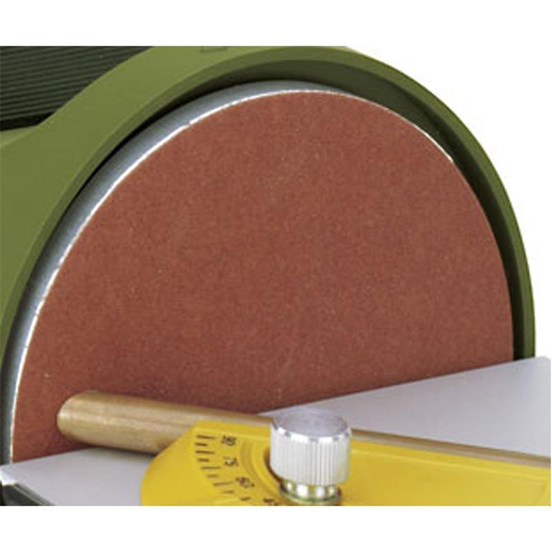 proxxon edelkorund schleifscheiben 125 mm k 80 f r tg 125 e 28160 ebay. Black Bedroom Furniture Sets. Home Design Ideas