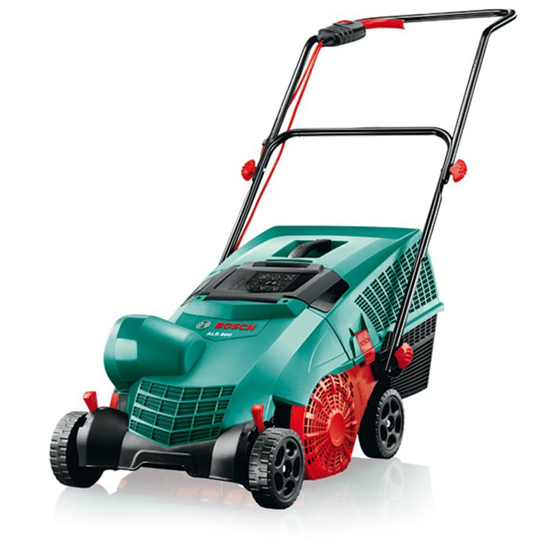 Bosch Electric Scarifier Lawn Aerator Alr 900 Ebay