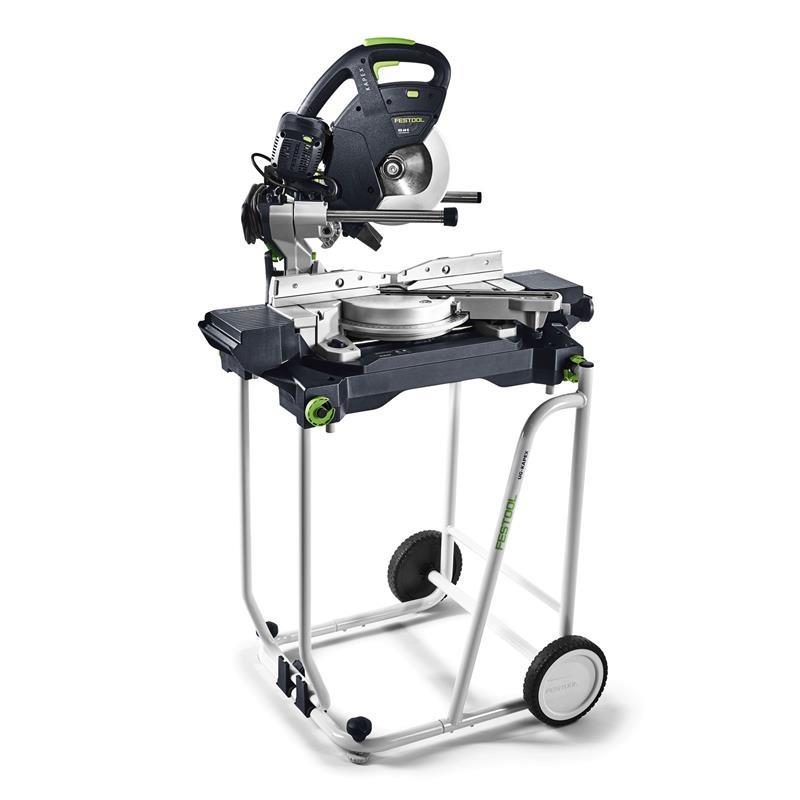 festool kapp zugs ge kapex ks 60 e ug set mit untergestell 574788 ebay. Black Bedroom Furniture Sets. Home Design Ideas