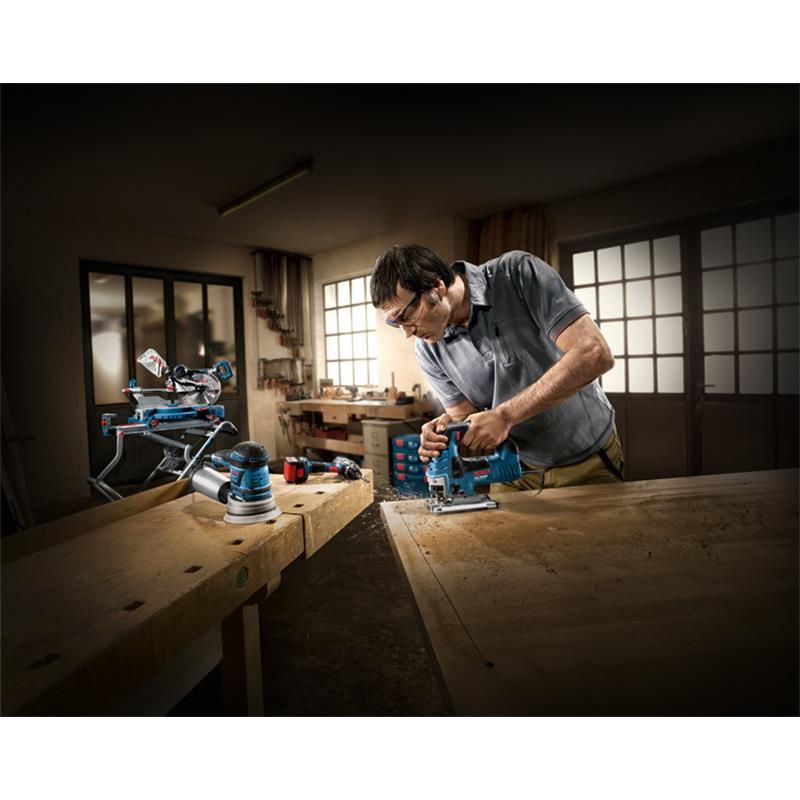 bosch absaugeinrichtung f r stichs ge gst 14 4 v li 18 v li 140 ce und bce ebay. Black Bedroom Furniture Sets. Home Design Ideas