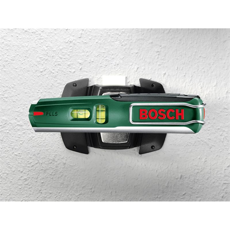 bosch laser wasserwaage pll 5 vorf hrger t. Black Bedroom Furniture Sets. Home Design Ideas