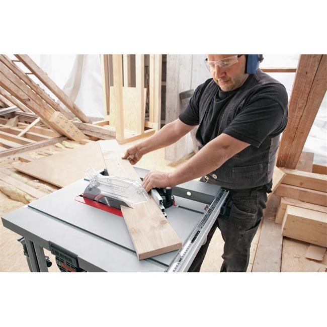 bosch tischs ge tischkreiss ge gts 10 xc ebay. Black Bedroom Furniture Sets. Home Design Ideas
