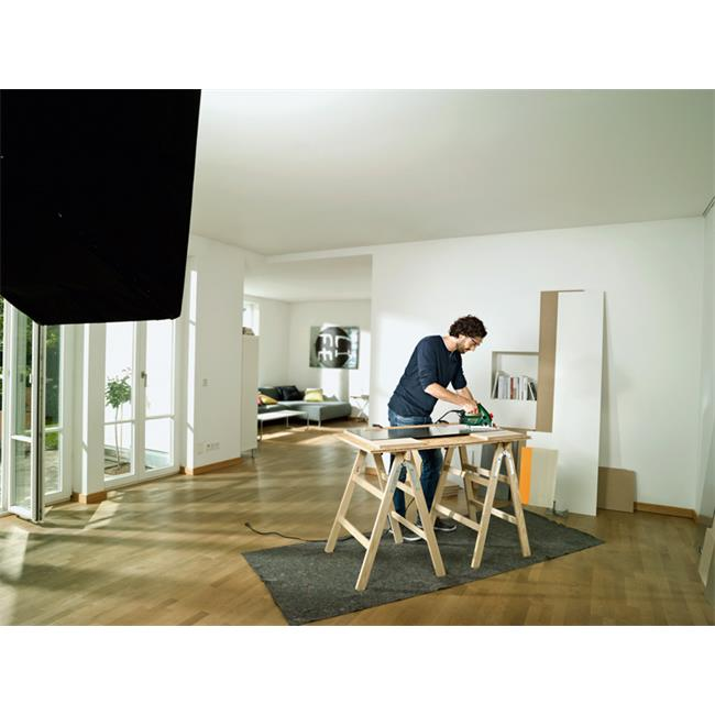 bosch mini handkreiss ge pks 16 multi 06033b3000 im koffer mit zubeh r ebay. Black Bedroom Furniture Sets. Home Design Ideas