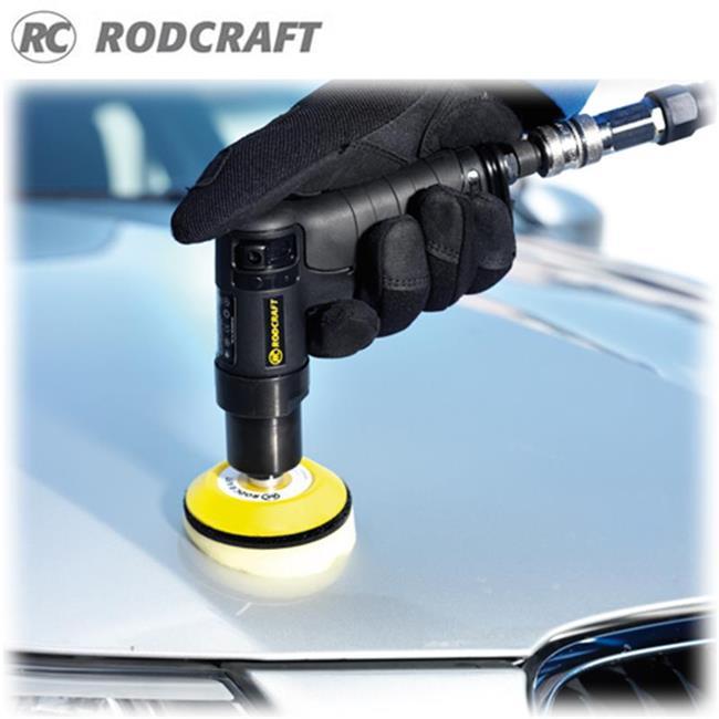 rodcraft druckluft smart polierer smart repair set rc 7683. Black Bedroom Furniture Sets. Home Design Ideas