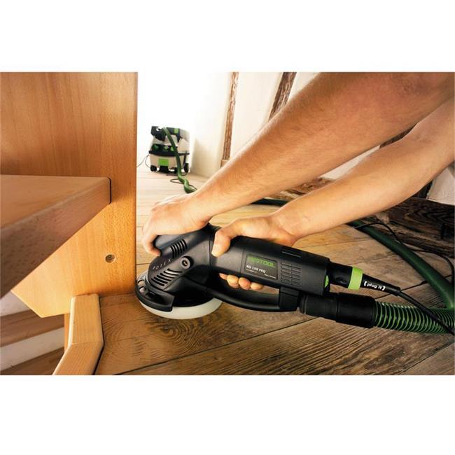 festool getriebe exzenterschleifer rotex ro 150 feq plus. Black Bedroom Furniture Sets. Home Design Ideas