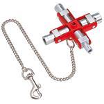 Knipex Universal-Schlüssel 00 11 06