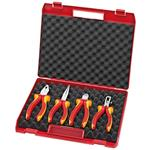 Knipex 002015 Kompakt-Box 4-teilig 00 20 15