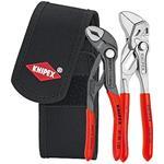 Knipex Mini-Zangenset Gürteltasche 00 20 72 V01