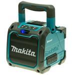 Makita DMR200 Akku-Lautsprecher mit Bluetooth und USB-Anschluss