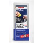 Sonax Xtreme Spray & Clay Lack Reinigungs Set