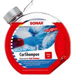 Sonax Car Shampoo Konzentrat Red Summer 3l