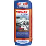 SONAX XTREME Wash + Seal Wasch Glanz Versiegelung 500 ml Reinigung