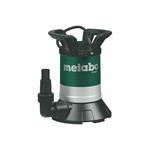 Metabo Klarwasser Tauchpumpe TP 6600 250W 0,6bar