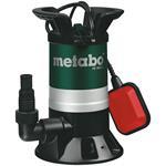 Metabo Schmutzwassertauchpumpe PS 7500 S 0,5bar