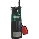 Metabo Tauchdruckpumpe Pumpe TDP 7501 S Auspumpen|Gartenbewässerung|Fördern