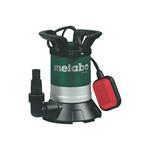 Metabo Klarwasser Tauchpumpe TP 8000 S 350W 0,7bar