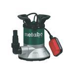 Metabo Klarwasser Tauchpumpe TPF 7000 S 0,6bar