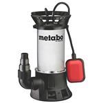 Metabo Schmutzwasser Tauchpumpe PS 18000 SN Auspumpen Umwälzen Bewässerung Teich