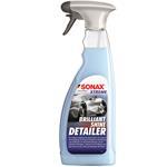 SONAX XTREME Brilliant Shine Detailer Lack Reiniger 750ml Schutz Lack Pflege