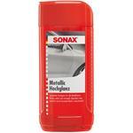SONAX MetallicHochglanz 500 ml Lack Pflege Lack Politur Versiegelung
