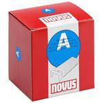 Novus 042-0520 Klammer A 53 14mm 5000ST Superhart