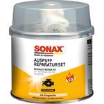 SONAX Auspuff Reparatur Set 200ml Paste Asbestfrei + hitzebeständig
