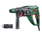 Bosch SDS-Plus Bohrhammer PBH 3000-2 FRE inkl. Wechselfutter und Koffer