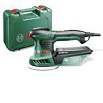 Bosch Exzenterschleifer PEX 300 AE Universal im Koffer 270 Watt 125mm Teller