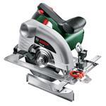 Bosch Handkreissäge PKS 40 im Karton 40 mm Schnitttiefe 850 Watt 130mm Blatt