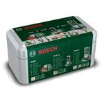 Bosch Quigo Kreuzlinienlaser + PLR 15 + PMD 7