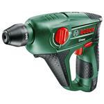 Bosch Akku-Bohrhammer Uneo 10,8 V 1 Akku 2,0 Ah