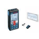 Bosch Laser Entfernungsmesser GLM 100 C + Tablet