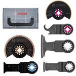 Bosch Starlock OMT Zubehörset Trockenbau