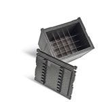 Sortimo Thermoeinsatz /  isolierende Einlage für L-BOXX 374