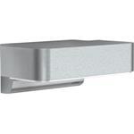 Steinel Außenleuchte L 800 LED IHF Silber