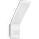 Steinel LED Strahler XLED Home Slim Weiss