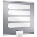 Steinel Außenleuchte L 224 LED Edelstahl