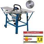Scheppach Tischkreissäge TS310 315mm 400V/2800W