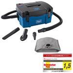 Scheppach Absaug-System HD2P 1250W