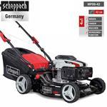Scheppach Benzin-Rasenmäher MP99-42 / 42cm/1,5kW