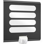 Steinel Außenleuchte L 224 LED Anthrazit