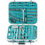 Makita Werkzeug-Set 227-teilig P-90532