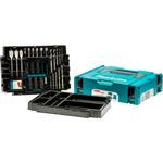 Makita Bohrer-Bit-Set 66tlg. B-43044 MAKPAC-Koffer