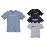 Carhartt Core Logo T-Shirt 101214