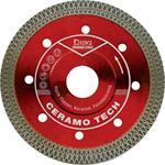 Diewe Diamant-Trennscheibe Ceramo Tech 115 mm