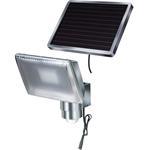 Brennenstuhl Solar LED-Strahler SOL 80 ALU IP44 Infrarot-Bewegungsmelder 1170840