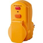 Brennenstuhl Personenschutz-Adapter