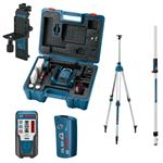 Bosch Rotationslaser GRL 300 HV Set + BT 300 HD